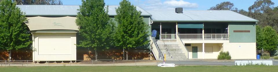 Yackandandah Sports Park